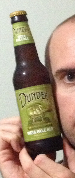 Dundee India Pale Ale - BOTTLE