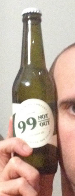 99 Not Out - BOTTLE